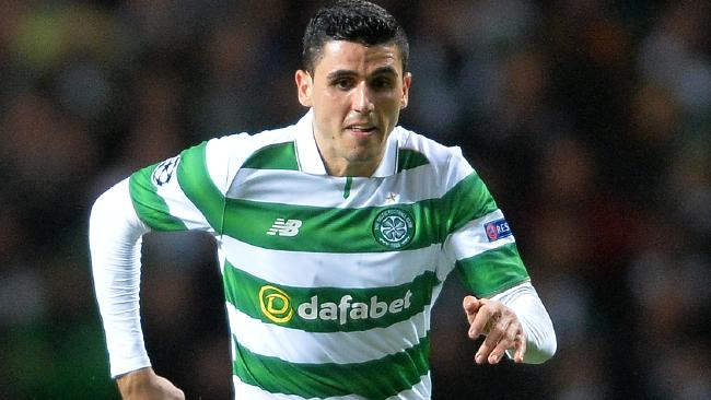 Tom Rogic has been in good form for Celtic. Picture: Getty Images