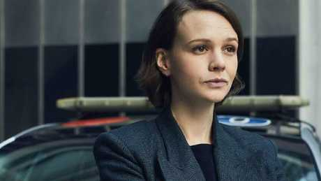 Collateral is Carey Mulligan's first TV role in years.