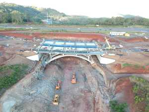 'Remarkable' TSRC engineering works nearly complete