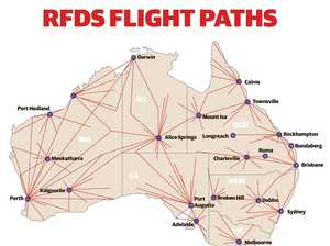 340 million reasons to support the RFDS