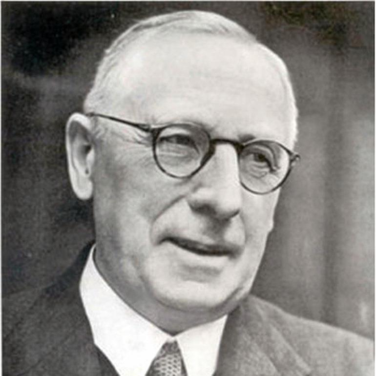 RFDS Founder Reverend John Flynn.