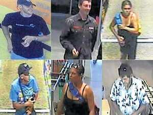 Can you help Bundy police find these six people?