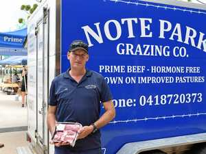 Eton farmer expands from paddock to plate