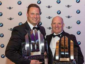 Coastline BMW wins back-to-back dealer accolades
