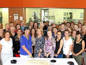Boys' school recognises vital role of women