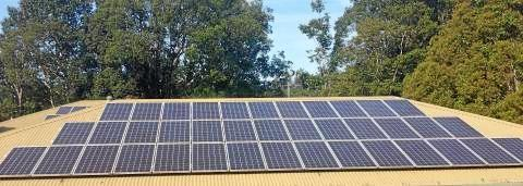Solar power infrastructure will be installed at state schools on the Sunshine Coast.