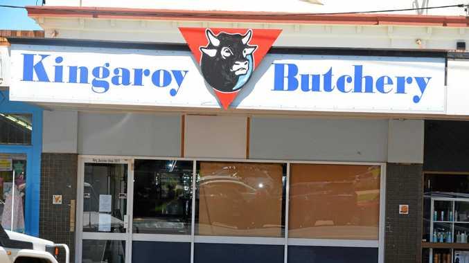 The Kingaroy Butchery closed its doors on Saturday.