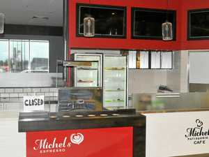 Popular Gympie cafe closes amid RFG crisis