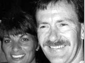 Mackay mum shares heartbreak of losing husband in crash