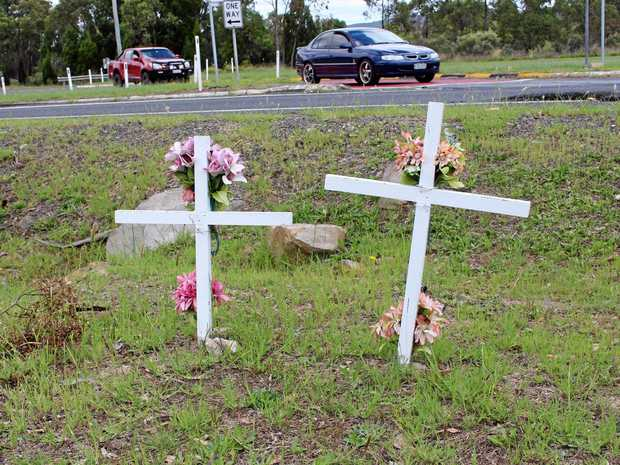 Removed but in good hands: Memorials on the New England Highway