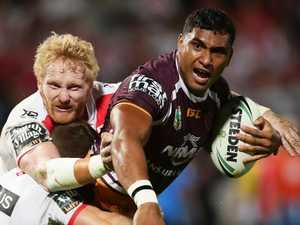 Thaiday passes torch to Broncos' Gen Next