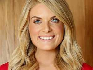 Erin Molan has awkward start