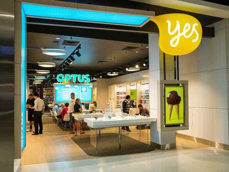 Optus briefly offered select customers the chance to sign up to unlimited mobile data plans last week.