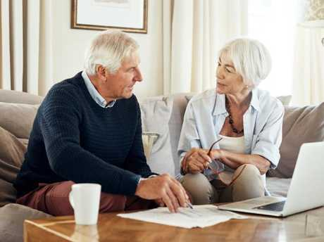 The Government says seniors claiming a pension and self-funded retirees are likely to be impacted but Labor claims it would only affect 8 per cent of the population.