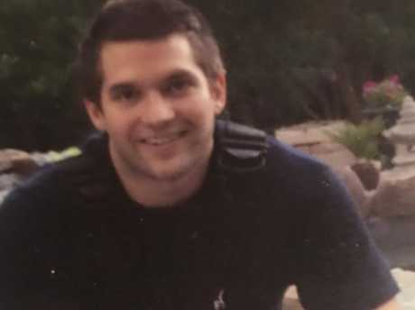 Brian McDaniel was one of five passengers who died in the helicopter crash Sunday evening March 11, 2018, while on vacation in New York. Picture: Dallas Fire-Rescue / AP