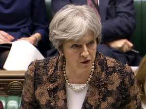 May: 'Highly likely' Russia behind poisoning