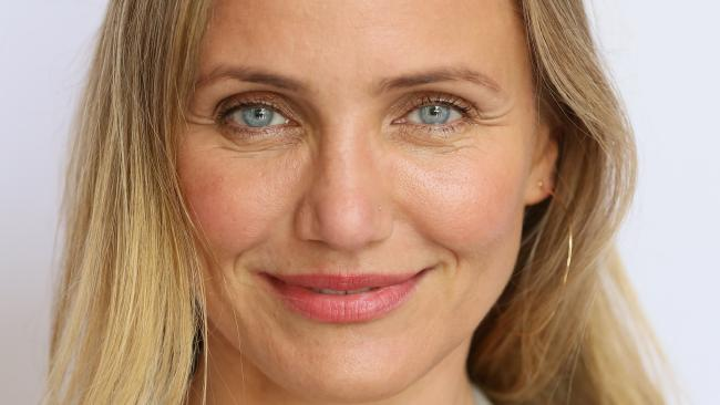 Cameron Diaz reportedly told Selma Blair she has quit acting. Picture: JB Lacroix/WireImage