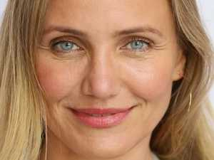 Cameron Diaz 'ready to ditch acting'