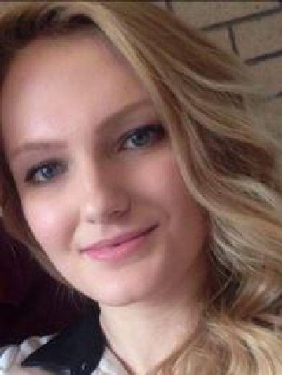 Chloe Miazek's body was found in a flat in Aberdeen