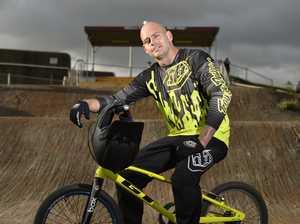 BMX racer bound for nationals