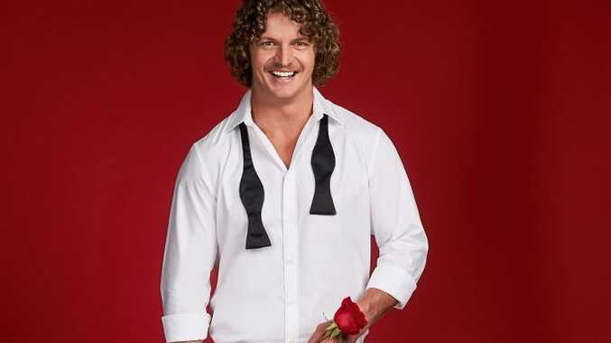Nick Cummins is The Bachelor Australia for 2018. Supplied by Channel 10.