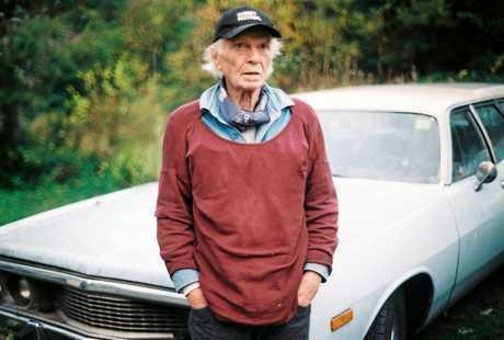 American folk legend Michael Hurley grew up in Bucks County, Pennsylvania.