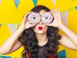 Doughnuts: The hole truth