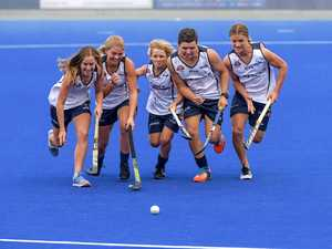 SUPER SEVEN: Grafton juniors dominate NSW hockey sides