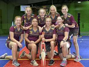 Toowoomba to host major tournaments