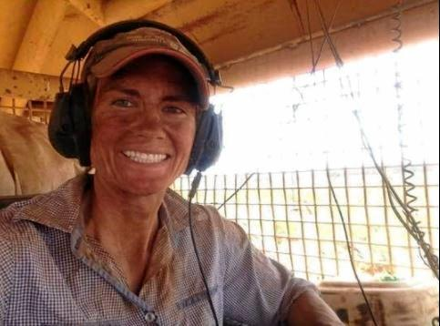 Charleville grazier Jacqui Tickell has spoken out about the impacts new laws will have on farming families.