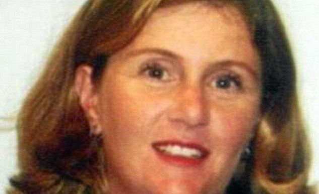 Mother of four Patricia Anne Riggs was reported missing in October 2001.