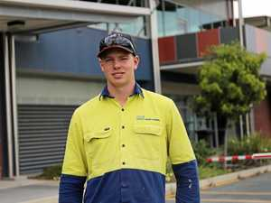 Ipswich apprentice's once in a lifetime opportunity