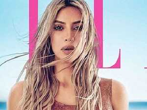 Kim K: 'Why I chose to have a girl'