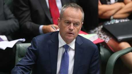 Opposition Leader Bill Shorten has said that, if elected, the Labor Party will reform Costello's legacy. (Pic: Kym Smith)
