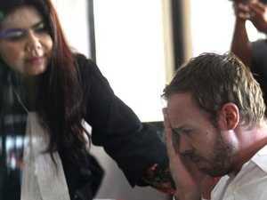 Bali drug accused: 'I'm very very guilty'