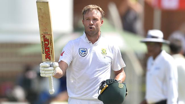 Can the Aussies stop AB de Villiers in Cape Town?