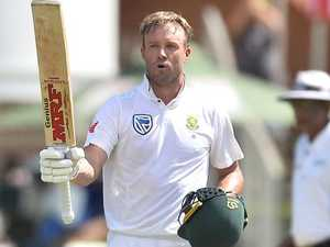 Get AB! Aussies out to crack de Villiers code