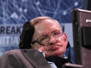 Professor Stephen Hawking tribute: 'An extraordinary man'