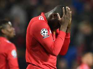 Shocking United out of Europe, humiliated at home
