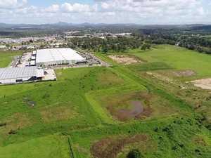 Sneak peak at Ipswich billion dollar defence site