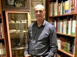 Local author calling for war stories for new book