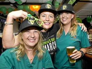Where to celebrate St Patrick's Day in Toowoomba