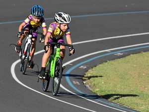 Cycle clubs embrace next generation