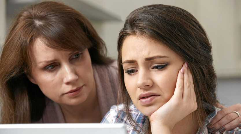 ADULTS are just as likely to become victims of cyberbullying attacks as children, according to a USC professor.