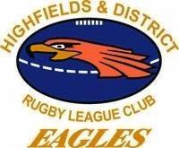 Highfields Eagles