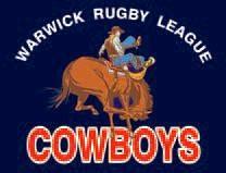 Warwick Cowboys