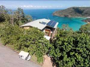 A piece of Mackay island paradise to go under the hammer
