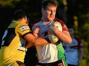 Crushers ready for next big test in local league
