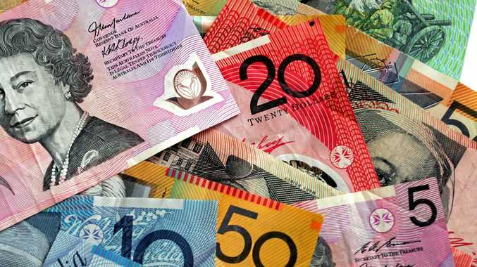 MISSED MONEY: A total of $190k in cash giveaways has been missed in the Mackay region over the past two weeks.