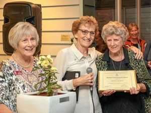 Zonta club focuses on women helping women